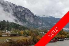 Squamish Condominium for sale:  1 bedroom 662 sq.ft. (Listed 2017-01-30)