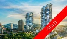 Kelowna Condominium for sale:  2 bedroom 814 sq.ft. (Listed 2018-05-01)