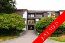 Point Grey Apartment for sale:  1 bedroom 674 sq.ft. (Listed 2018-11-16)