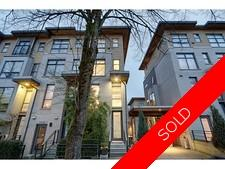 Vancouver Townhouse for sale:  3 bedroom 1,187 sq.ft. (Listed 2016-06-15)